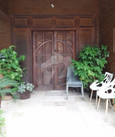 8 Bed 4 Kanal House For Sale in Township - Sector A1, Township