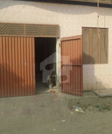 4 Bed 4 Marla House For Sale in Makkah Madina Town 1, Okara