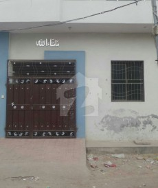 4 Bed 3 Marla House For Sale in Haroon Town, Okara