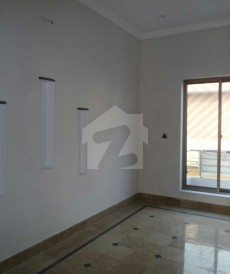 4 Bed 6 Marla House For Sale in Javed Town, Okara