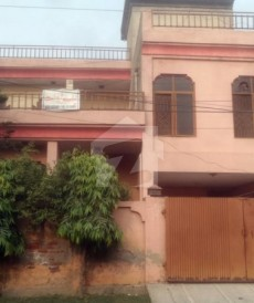 4 Bed 10 Marla House For Sale in Faisal Town - Block D, Faisal Town