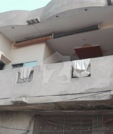 4 Bed 5 Marla House For Sale in Canal Bank Housing Scheme, Lahore