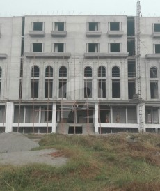 1 Bed 452 Sq. Ft. Flat For Sale in Garden Town, Gujranwala