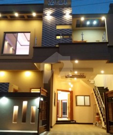 4 Bed 6 Marla House For Sale in Eden Valley, Faisalabad