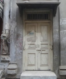 4 Bed 6 Marla House For Sale in Islampura, Lahore