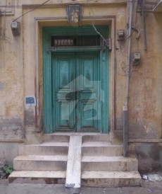 5 Bed 10 Marla House For Sale in Islampura, Lahore