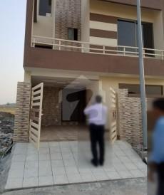4 Bed 5 Marla House For Sale in Citi Housing Scheme, Jhelum