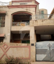 7 Bed 10 Marla House For Sale in Lahore Medical Housing Society, Lahore