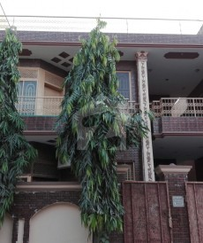 5 Bed 10 Marla House For Sale in Marghzar Officers Colony - Block R, Marghzar Officers Colony