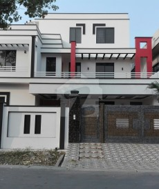 7 Bed 1.2 Kanal House For Sale in Wapda Town - Block A1, Wapda Town