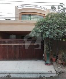 4 Bed 1 Kanal House For Sale in PIA Housing Scheme - Block C, PIA Housing Scheme