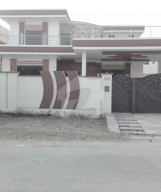5 Bed 1 Kanal House For Sale in DC Colony - Jehlum Block, DC Colony