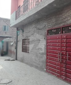 7 Bed 6 Marla House For Sale in Band Road, Lahore