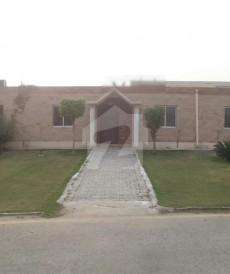 1 Bed 5 Marla House For Sale in Bahria Orchard Phase 1 - Central, Bahria Orchard Phase 1