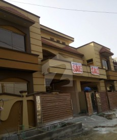 4 Bed 7 Marla House For Sale in Soan Garden - Block H, Soan Garden