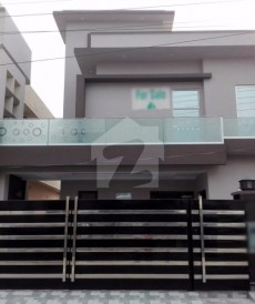 10 Marla House For Sale in Pak Arab Housing Society, Lahore