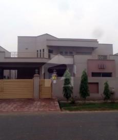 4 Bed 1 Kanal House For Sale in Askari 11, Askari