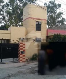 3 Bed 1 Kanal House For Sale in Garden Town - Baber Block, Garden Town