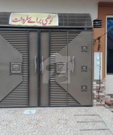4 Bed 4 Marla House For Sale in Sabzazar Scheme - Block P, Sabzazar Scheme