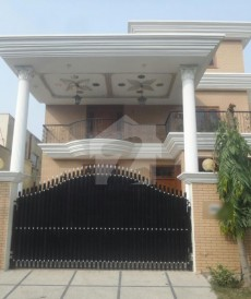 5 Bed 1 Kanal House For Sale in Canal View Phase 1, Canal View