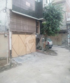 5 Bed 4 Marla House For Sale in Canal Bank Housing Scheme, Lahore