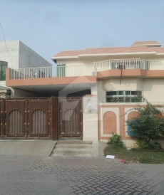 5 Bed 1.1 Kanal House For Sale in Canal View Phase 1, Canal View