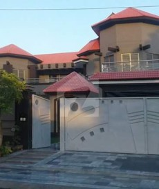 8 Bed 2 Kanal House For Sale in NFC 1 - Block D (SE), NFC 1