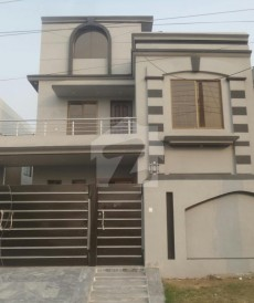 5 Bed 10 Marla House For Sale in Park View Villas, Lahore