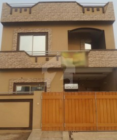 4 Bed 5 Marla House For Sale in Park View Villas, Lahore