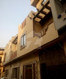 4 Bed 3 Marla House For Sale in Canal Bank Housing Scheme, Lahore