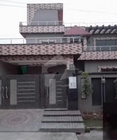5 Bed 1 Kanal House For Sale in PIA Housing Scheme - Block C, PIA Housing Scheme