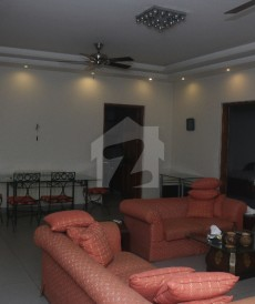 3 Bed 2 Kanal House For Rent in DHA Phase 3, DHA Defence