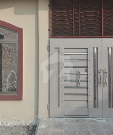 5 Bed 5 Marla House For Sale in Main Canal Road, Lahore