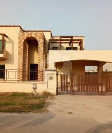 5 Bed 2.15 Kanal House For Sale in Lake City - Sector M-1, Lake City