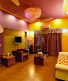 5 Bed 1 Kanal House For Sale in Punjab Coop Housing - Block E, Punjab Coop Housing Society