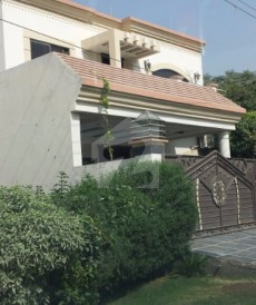 4 Bed 14 Marla House For Sale in Punjab Small Industries Colony, Lahore