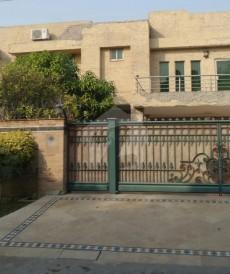 10 Marla House For Sale in Askari 2, Sialkot