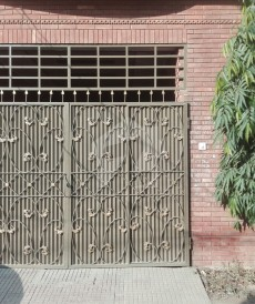 4 Bed 5 Marla House For Sale in Taj Bagh, Lahore