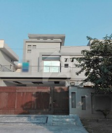 6 Bed 1 Kanal House For Sale in Central Park - Block A, Central Park Housing Scheme