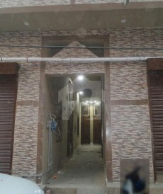 3 Bed 2 Marla House For Sale in Band Road, Lahore