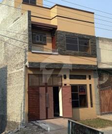 3 Bed 3 Marla House For Sale in Al Rehman Garden Phase 4, Al Rehman Garden