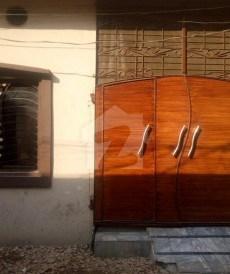 5 Bed 4 Marla House For Sale in GT Road, Lahore