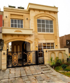 3 Bed 5 Marla House For Sale in DHA Phase 5 - Block D, DHA Phase 5