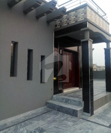4 Bed 1 Kanal House For Sale in PGECHS Phase 2, Punjab Govt Employees Society