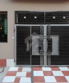 3 Bed 4 Marla House For Sale in Lalazaar Garden, Lahore