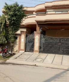5 Bed 1 Kanal House For Sale in PIA Housing Scheme - Block A1, PIA Housing Scheme