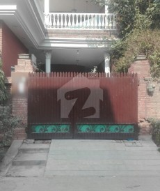 6 Bed 10 Marla House For Sale in Main Canal Road, Lahore