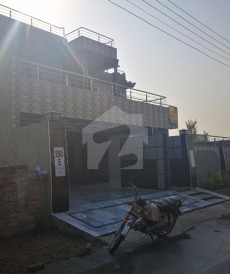 5 Bed 17 Marla House For Sale in PGECHS Phase 2, Punjab Govt Employees Society