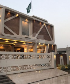 6 Bed 1 Kanal House For Sale in State Life Housing Society, Lahore