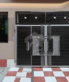 3 Bed 4 Marla House For Sale in Sabzazar Scheme, Lahore